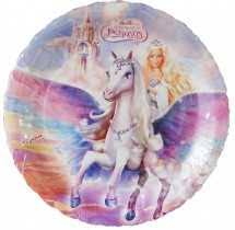 barbie pegasus birthday theme party supplies kids
