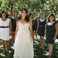 casual rustic wedding dresses wedding decoration casual bridesmaid dresses rustic wedding