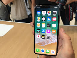 how to use apple u0027s new iphone x which doesn u0027t have a home button