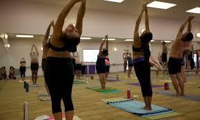 bikram yoga houston tx groupon