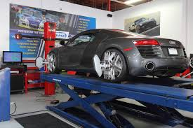 audi maintenance schedule 2014 audi r8 v8 at gmg racing for scheduled maintenance service