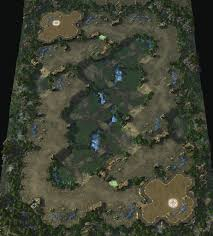 Warcraft 3 Maps New Ladder Maps For 2016 Season 3 Starcraft Ii