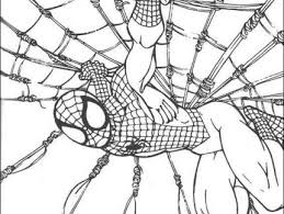 black spider man coloring pages baby coloring pages baby spiderman