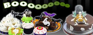halloween cake and cupcake toppers cake craft world
