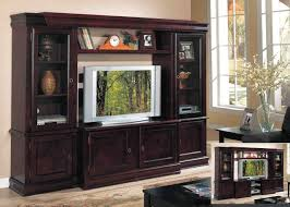 tv unit with glass doors entertainment centers for flat screen tvs entertainment center