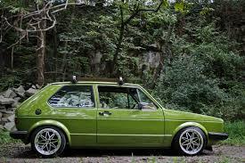 volkswagen golf truck mk1 vw rabbit 4 door same as mine not the same motor though