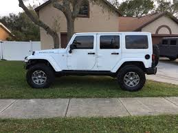 used 4 door jeep wrangler rubicon for sale 2013 jeep wrangler unlimited rubicon sport utility 4 door 3 6l