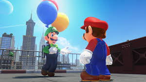 free balloons mario odyssey s free balloon world dlc is out now bringing