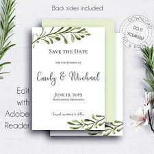 save the date invitations shop custom save the date invitations on wanelo