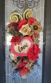 s day wreaths s day wreath s decoration front door wreaths