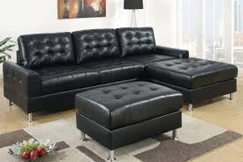 Cheap Black Leather Sectional Sofas Sofa Cheap Sectional Sofas Leather Sectional Corner