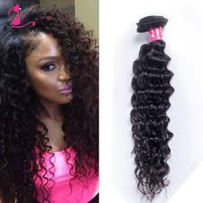 wet and wavy sew in hair care rosa hair products malaysian deep wave malaysian curly hair 7a