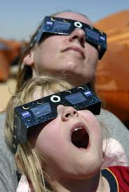Sunglasses For Blind People Do You Really Need To Wear Eclipse Glasses U2013 The Denver Post