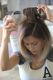 hairstyles for over 70 with cowlick at nape how to get rid of cowlicks and add volume style little miss