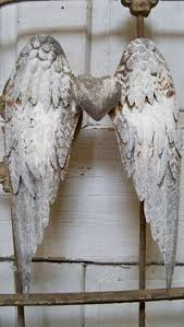 Wings Wall Decor Myviewfromsomewhere Via U003c3 Grey Dey Decor