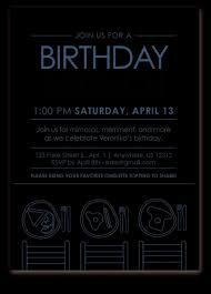 design ecard 50th birthday invitations plus e t birthday