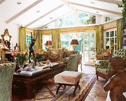 Family Rooms We Love Traditional Home - Traditional family room