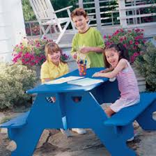 knock down picnic table plans knock down picnic table woodwork city free woodworking plans