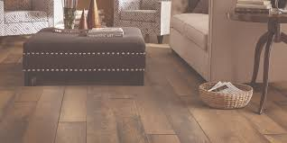 hardwood finishes low sheen maintenance features
