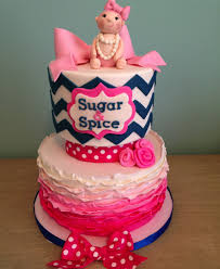 photo sugar and spice baby shower image