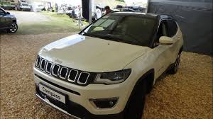 jeep compass 2018 2018 jeep compass my17 exterior and interior abenteuer allrad