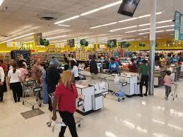 6 winn dixies converting to harveys supermarkets in jacksonville