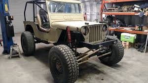 willys jeep pickup for sale cj2a willys for sale north america classifieds ads