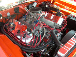 Old Ford Truck Engine Swap - modern engine swaps and their problems themusclecarguy net
