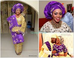 traditional wedding attire aso oke and lace attires for yoruba traditional weddings 42