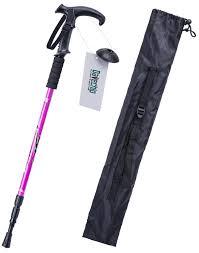 10 best walking hiking trekking poles reviewed uk guide