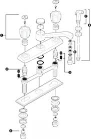 moen single handle kitchen faucet repair kit kitchen faucets moen kitchen faucet disassembly moen kitchen
