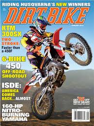 razor motocross bike tubliss u2013 dirt bike magazine u0027s complete review of the kreft moto