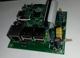 open hardware open source home automation and alarm switchboard