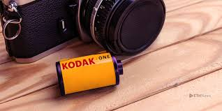 the last kodak moment the economist world news kodak s baffling blockchain plan for image rights management