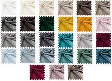 Luxury Velvet Upholstery Fabric Velvet Upholstery Fabric Material Ebay