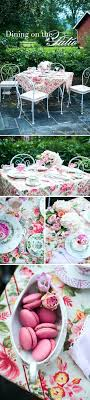 Tablecloth For Umbrella Patio Table Patio Ideas Best 25 Patio Table Sets Ideas On Pinterest Diy