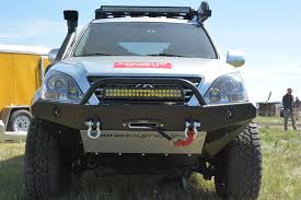 lexus gx hybrid southern style offroad lexus gx470 front bumper