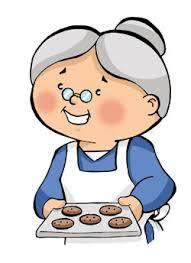 cuisine grand mere grand mère clipart 2 clipart station