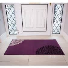 Modern Purple Rugs Buy Purple Rugs Browse Our Plum Mauve Aubergine Rugs Kukoon