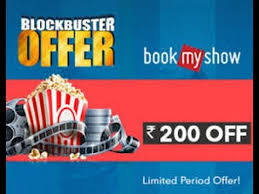bookmyshow offer hindi how to get free movie tickets jio money wallet offer on