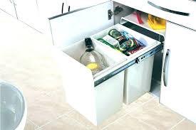 meuble encastrable cuisine poubelle integrable cuisine poubelle integrable cuisine meuble