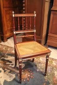 bureau style louis xvi chaise de bureau style louis xvi en acajou massif et ornements de