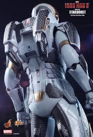toys iron man 3 starboost mark xxxix 1 6th scale