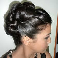 chagne pour mariage coiffure chignon pour mariage chignon mariage moderne abc coiffure