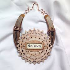 horseshoe wedding gift 94 best lucky sole horseshoes custom decorated horseshoes
