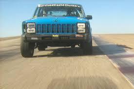 kraken jeep the greatest 24 hours of lemons cars of all time roadkill