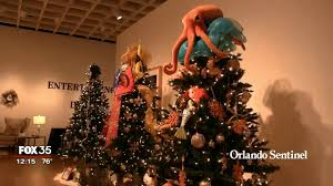 festival of trees rings in the holidays at orlando museum of art