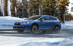 subaru crosstrek 2018 colors the 2018 subaru crosstrek first drive ask for a test drive