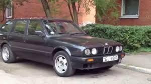 Bmw 318i 1985 Bmw 318i Touring E30 1990 1 8i Youtube