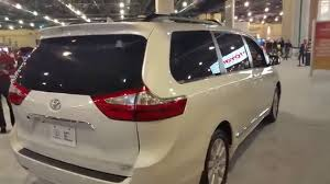 nissan sienna 2016 excellent toyota sienna 2016 has interior on cars design ideas